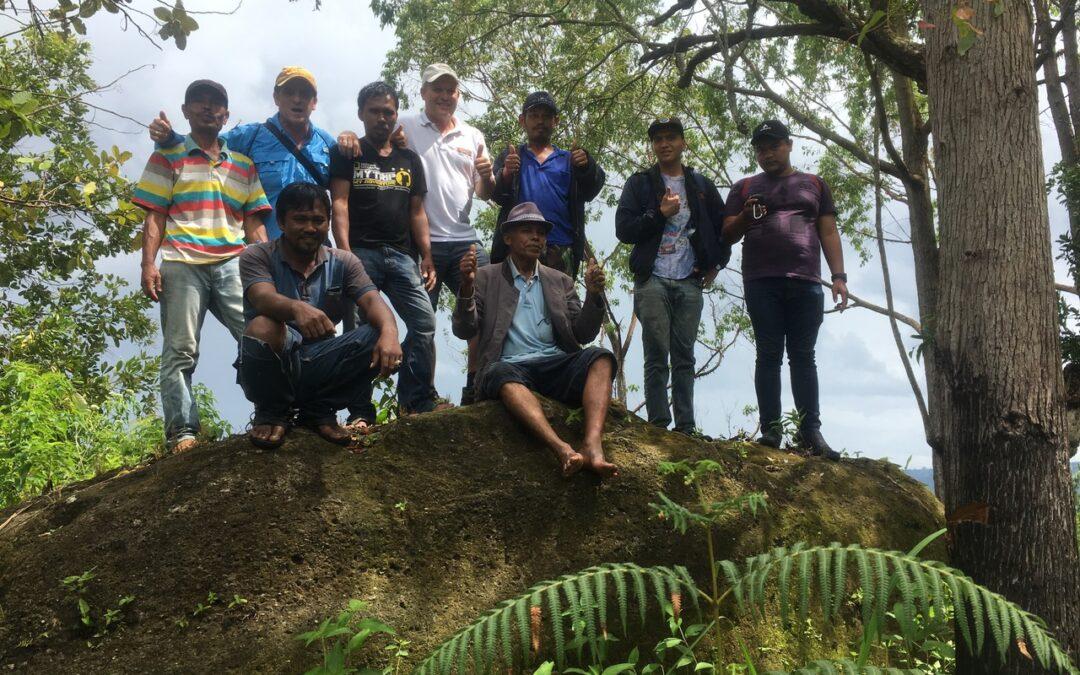 Lake Toba – Northern Sumatra – Indonesia